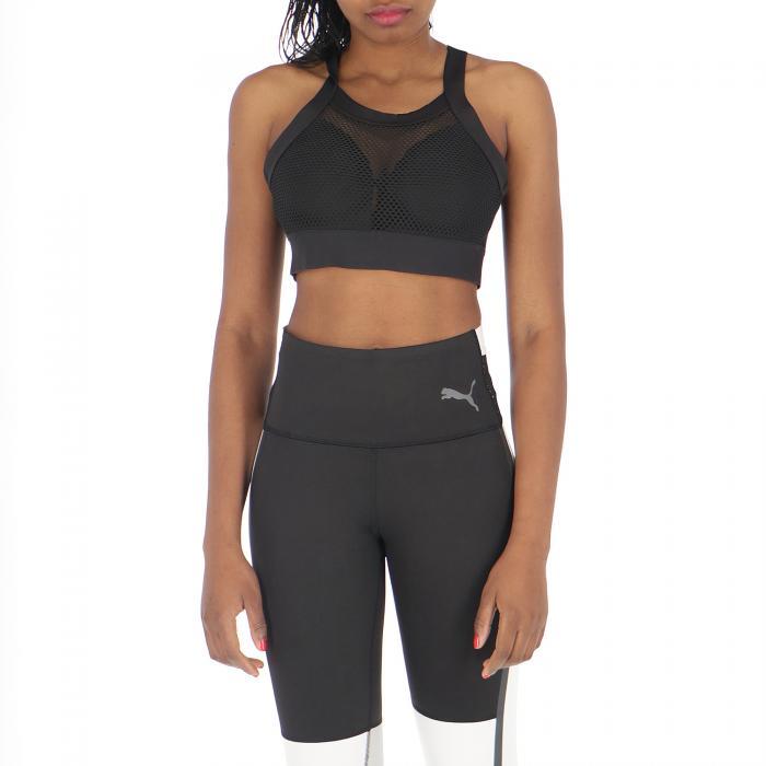 puma underwear black