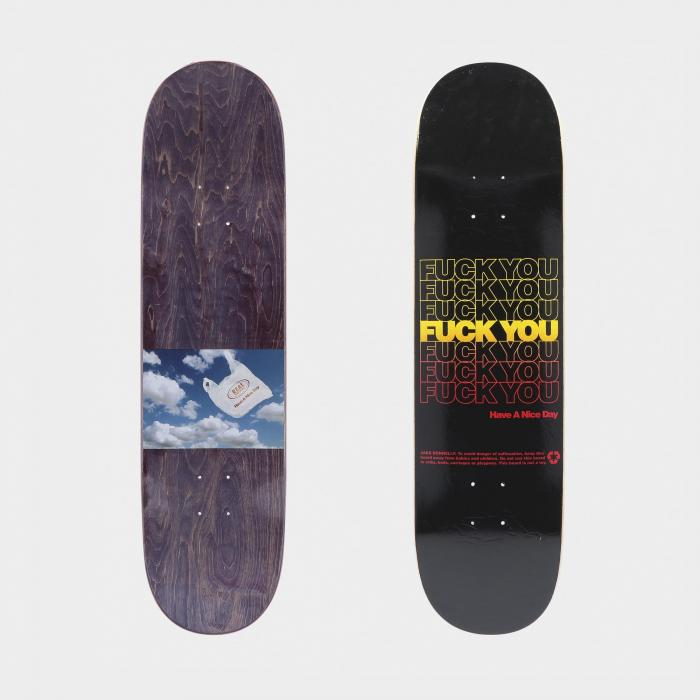 real skateboard assorted