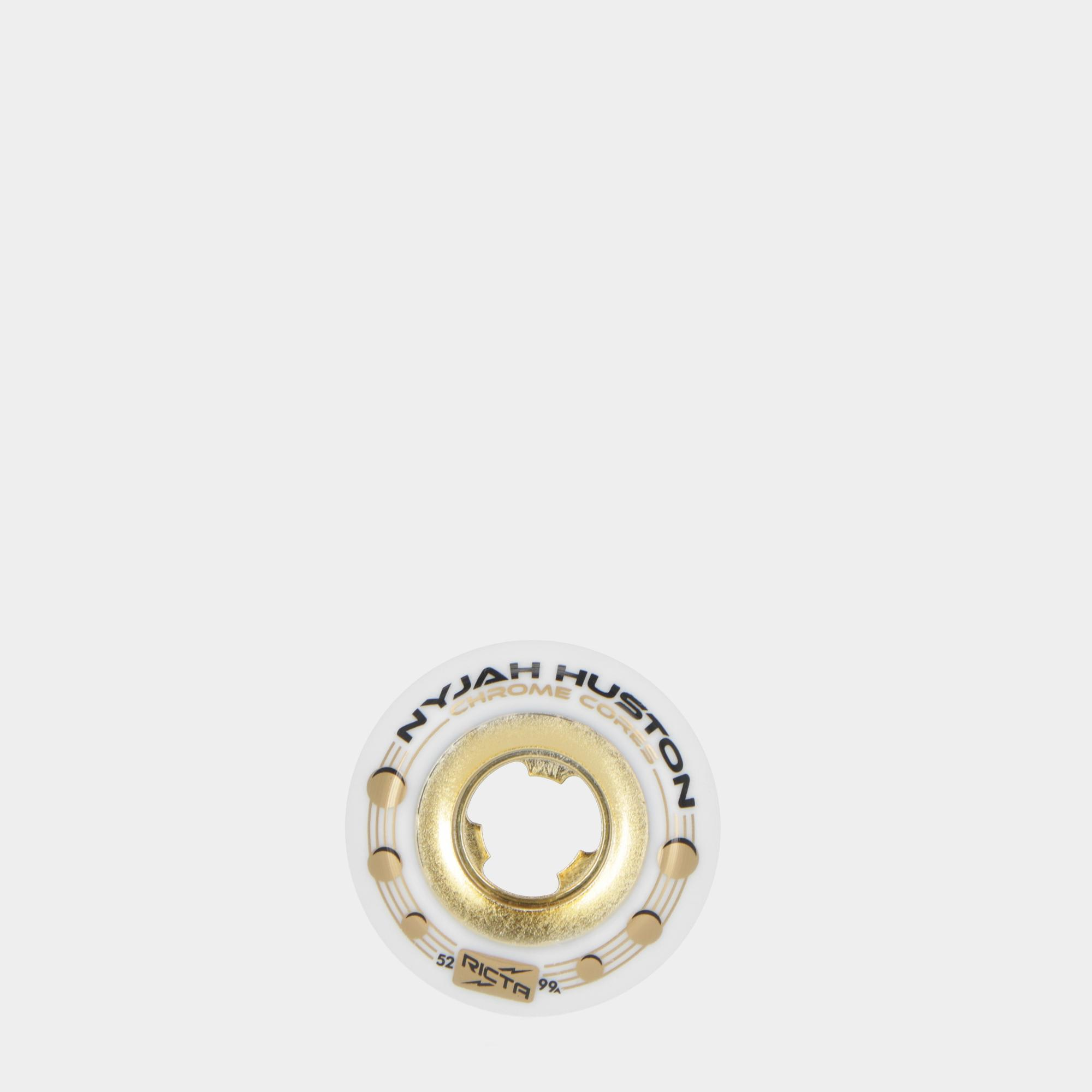 Ricta Nyjah Huston Chrome Core 52mm 99a<br/> ASSORTED