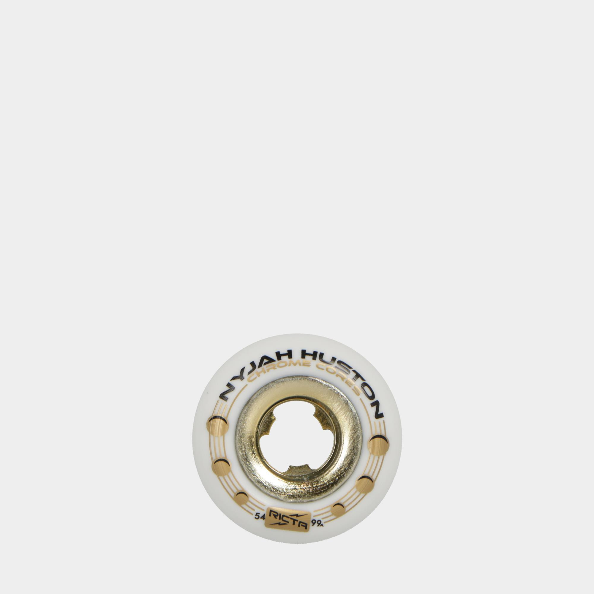 Ricta Nyjah Huston Chrome Core 54mm 99a<br/> ASSORTED