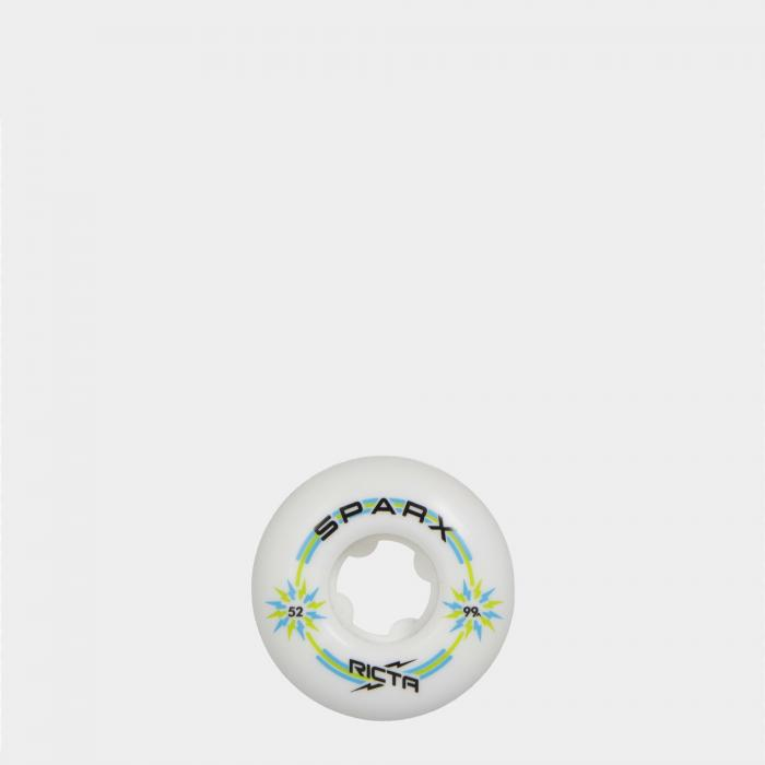 ricta ruote white