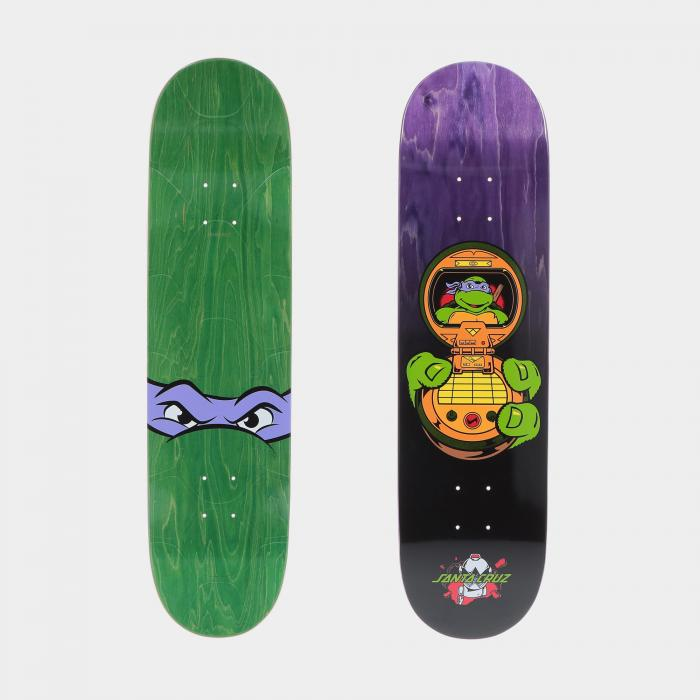 santa cruz skateboard assorted