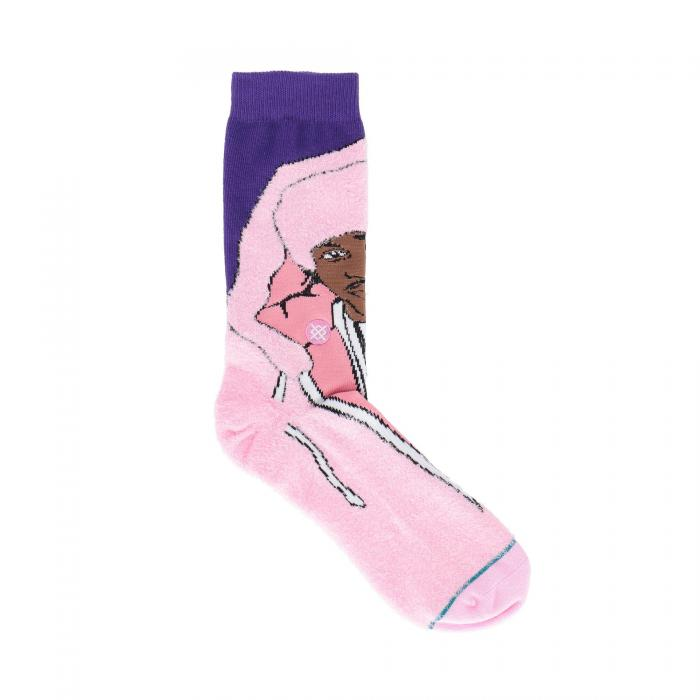 stance calze pink