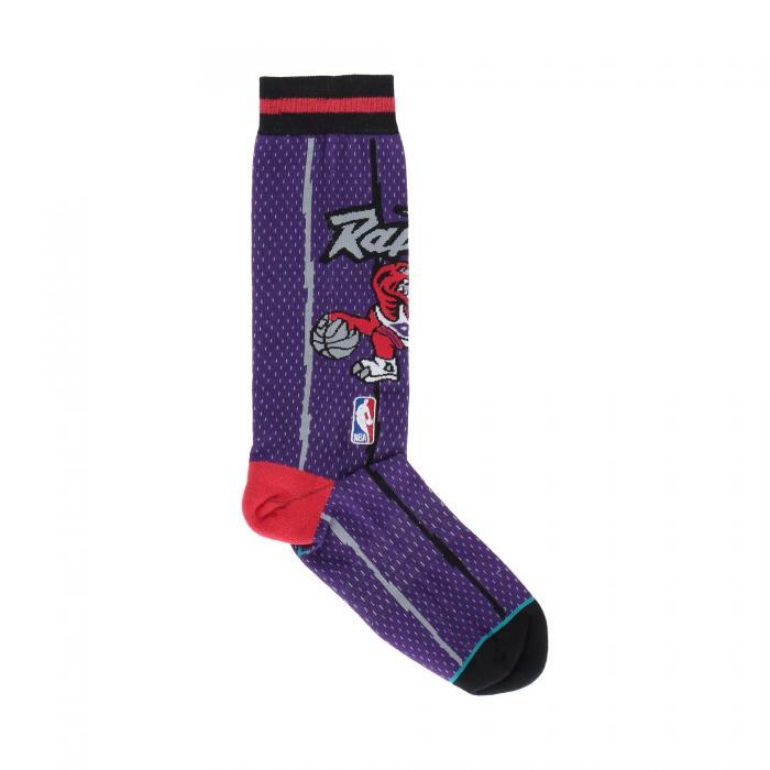 stance calze purple