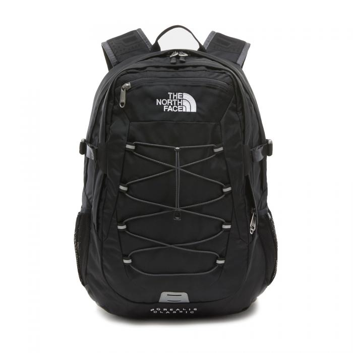 the north face borse e zaini black asphalt