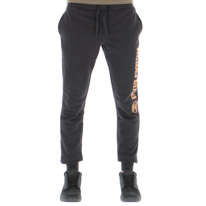 timberland pantaloni black