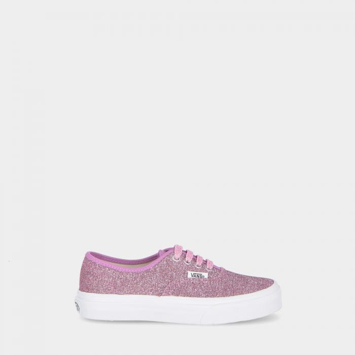 vans scarpe skate lurex glitt