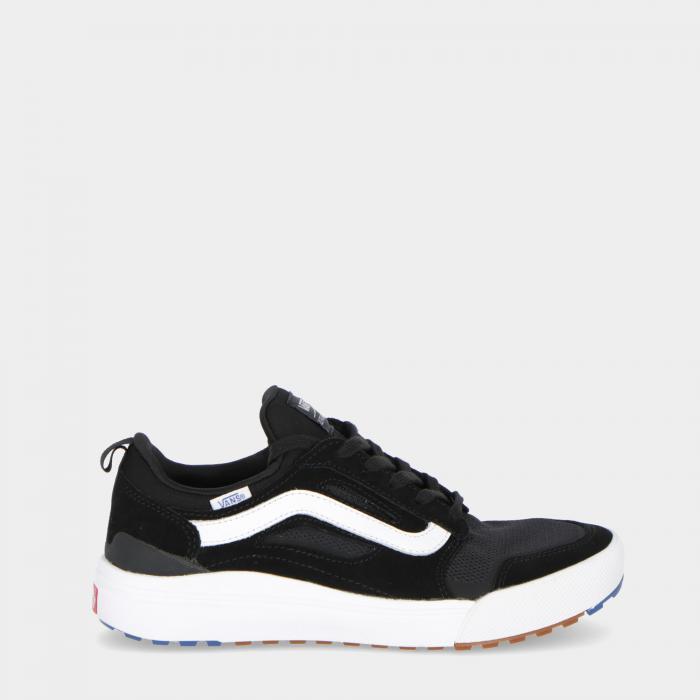 vans scarpe skate black/white