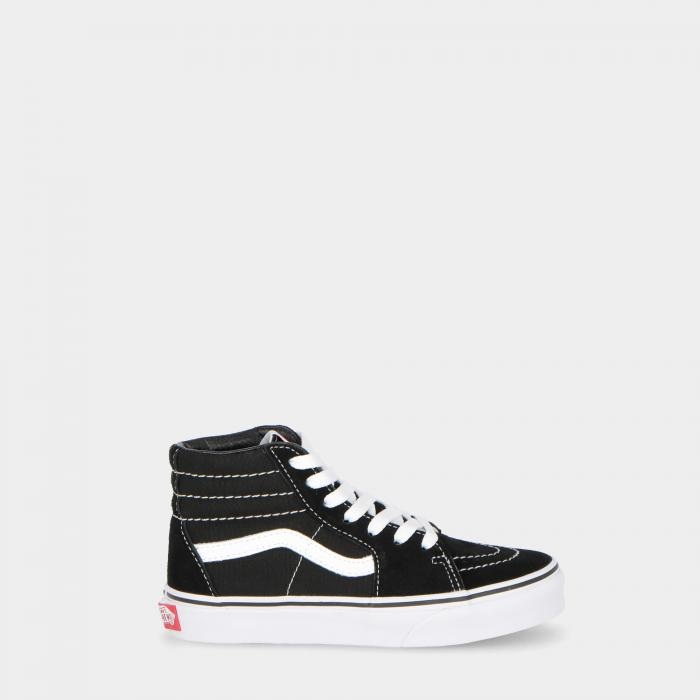 vans scarpe skate black true white