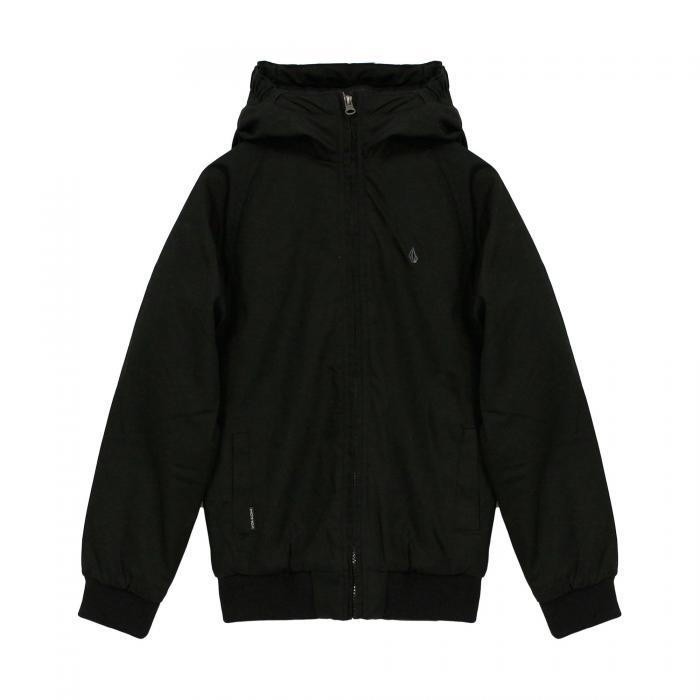 volcom giacche black