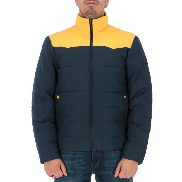 wrangler giacche navy