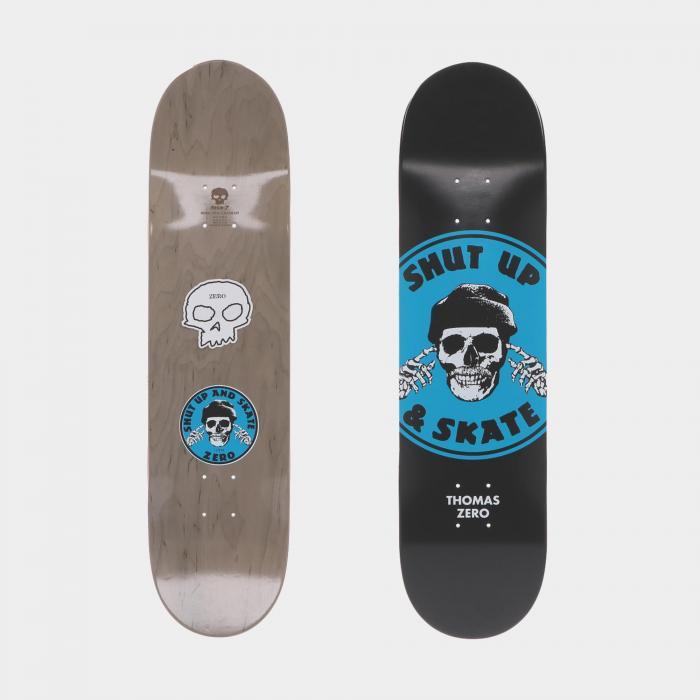 zero skateboard assorted