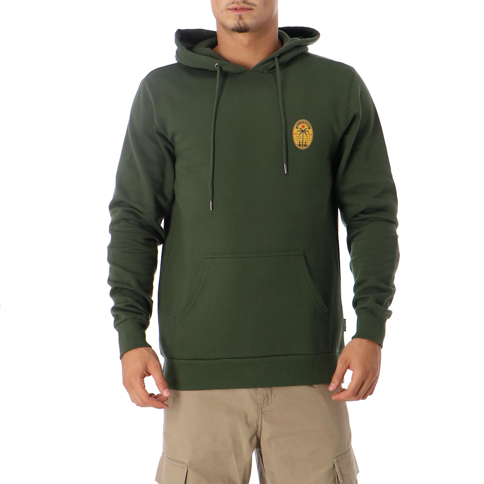 classic fit dc3cf 19a91 BILLABONG TRIFECTA PULLOVER