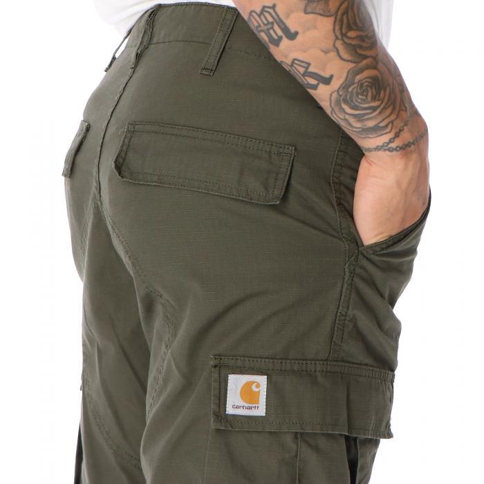 carhartt pantaloni cypress rinsed