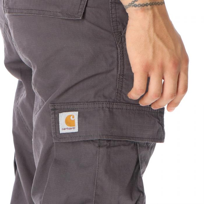 carhartt pantaloni blacksmith rinsed