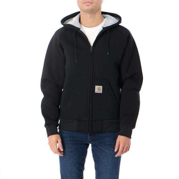 carhartt giacche black grey
