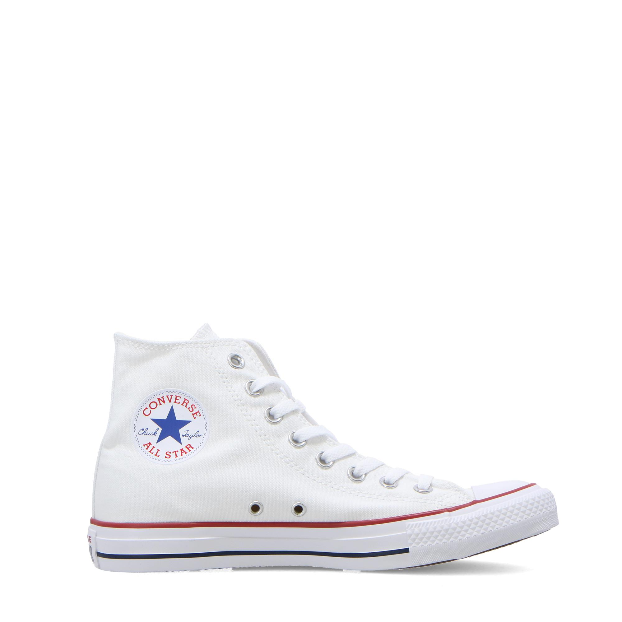CONVERSE CHUCK TAYLOR ALL STAR HI CANVAS CORE