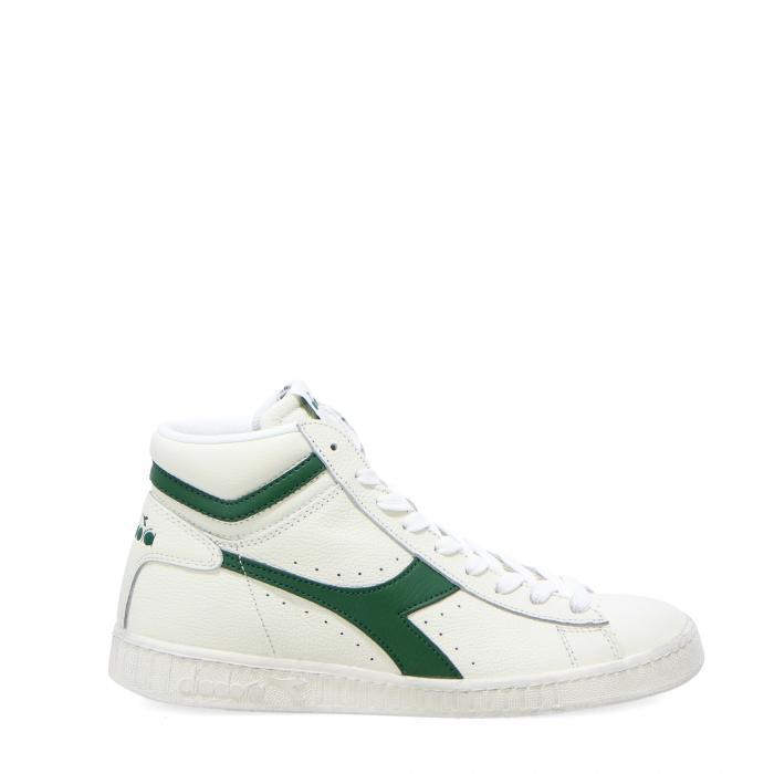 diadora scarpe lifestyle white fogliage