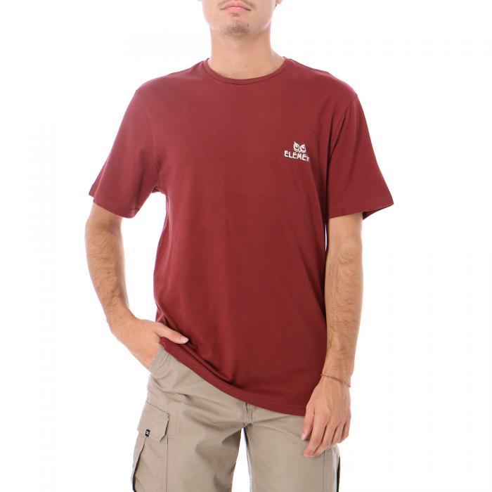 element t-shirt e canotte port