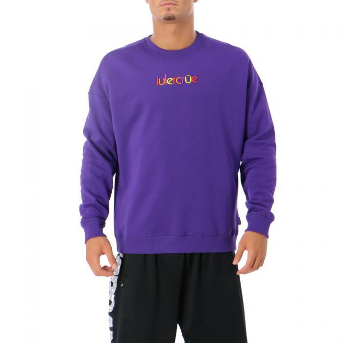 iuter felpe purple