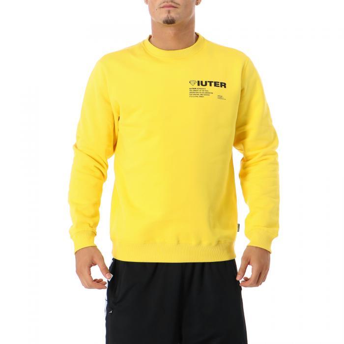 iuter felpe yellow