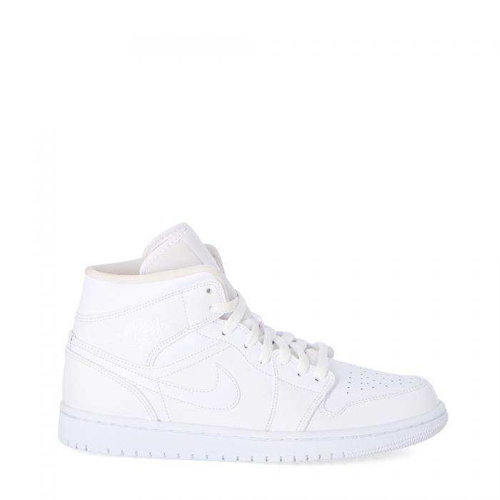 jordan scarpe basket white white white