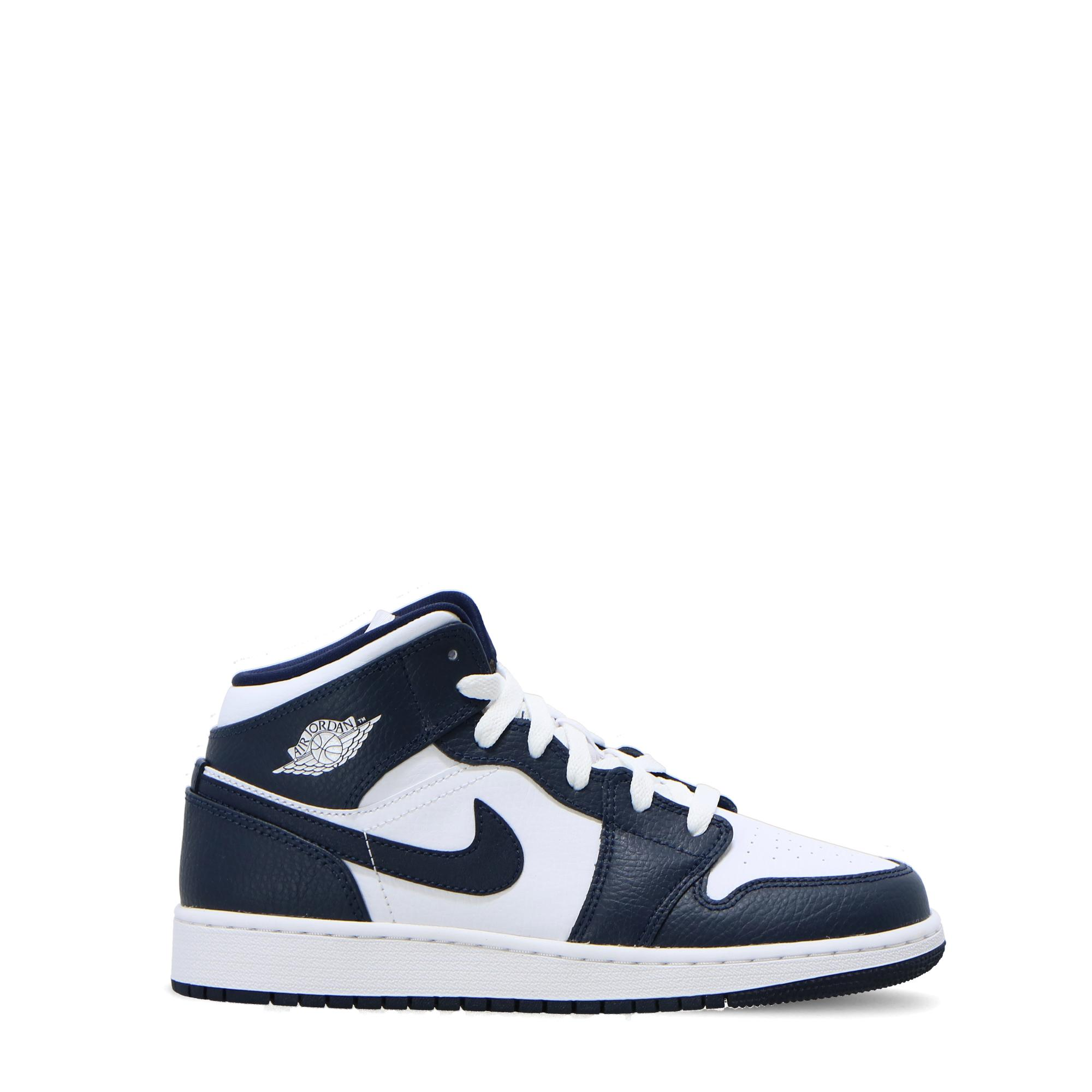 newest 7c95e 662b8 AIR JORDAN 1 MID (GS) - KIDS