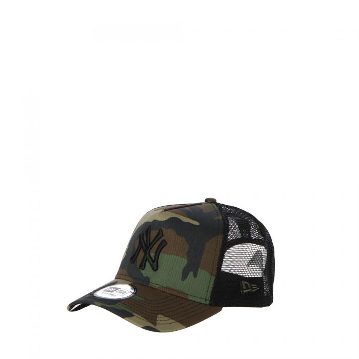 new era cappelli camo black