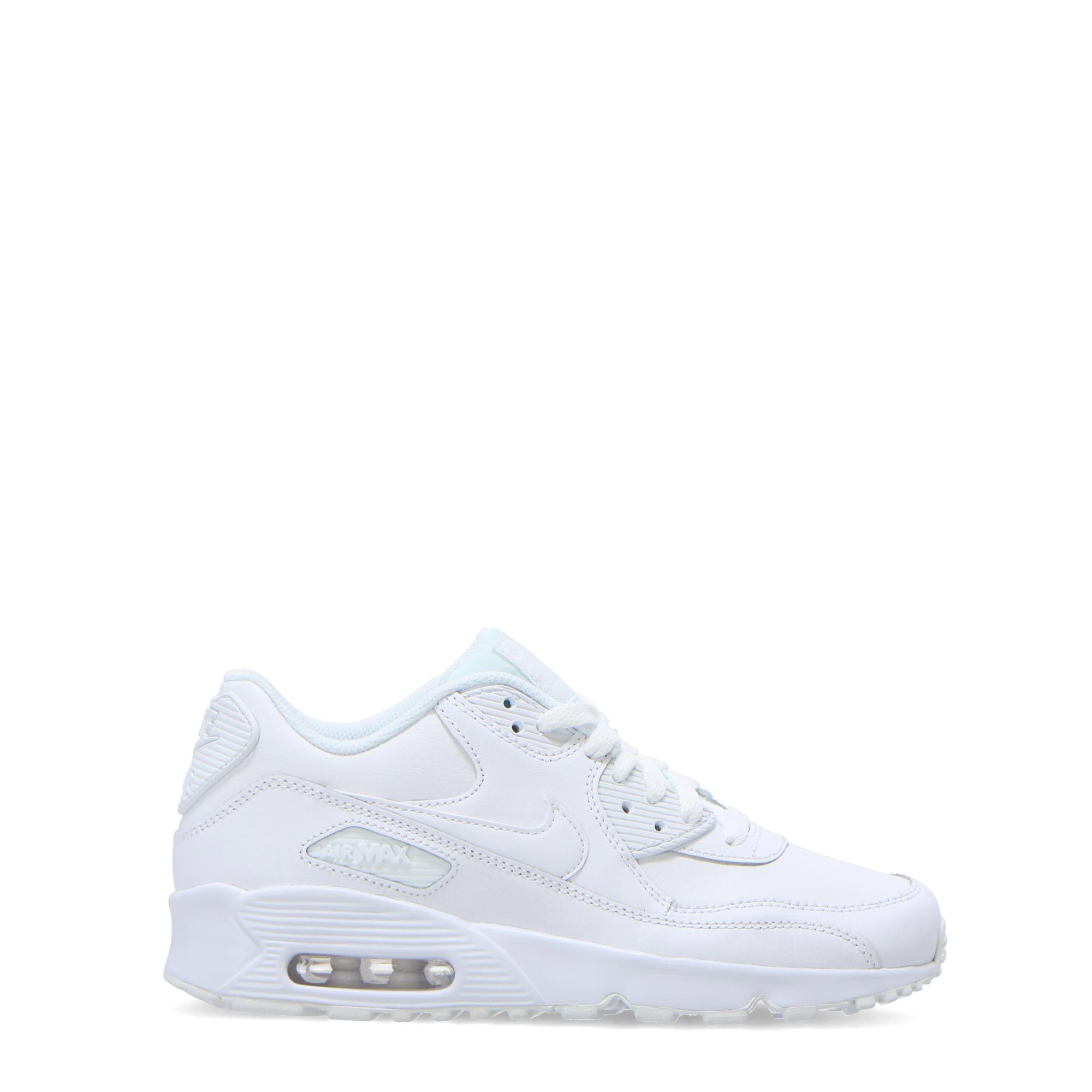 NIKE AIR MAX 90 LEATHER (GS) KIDS