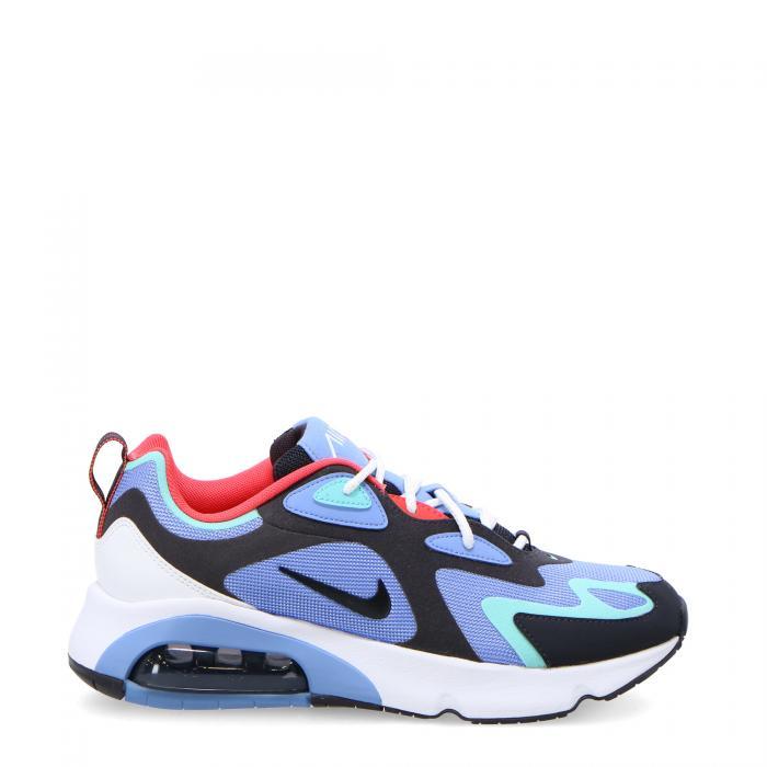 nike scarpe lifestyle rouyal pulse oil grey lt aqua