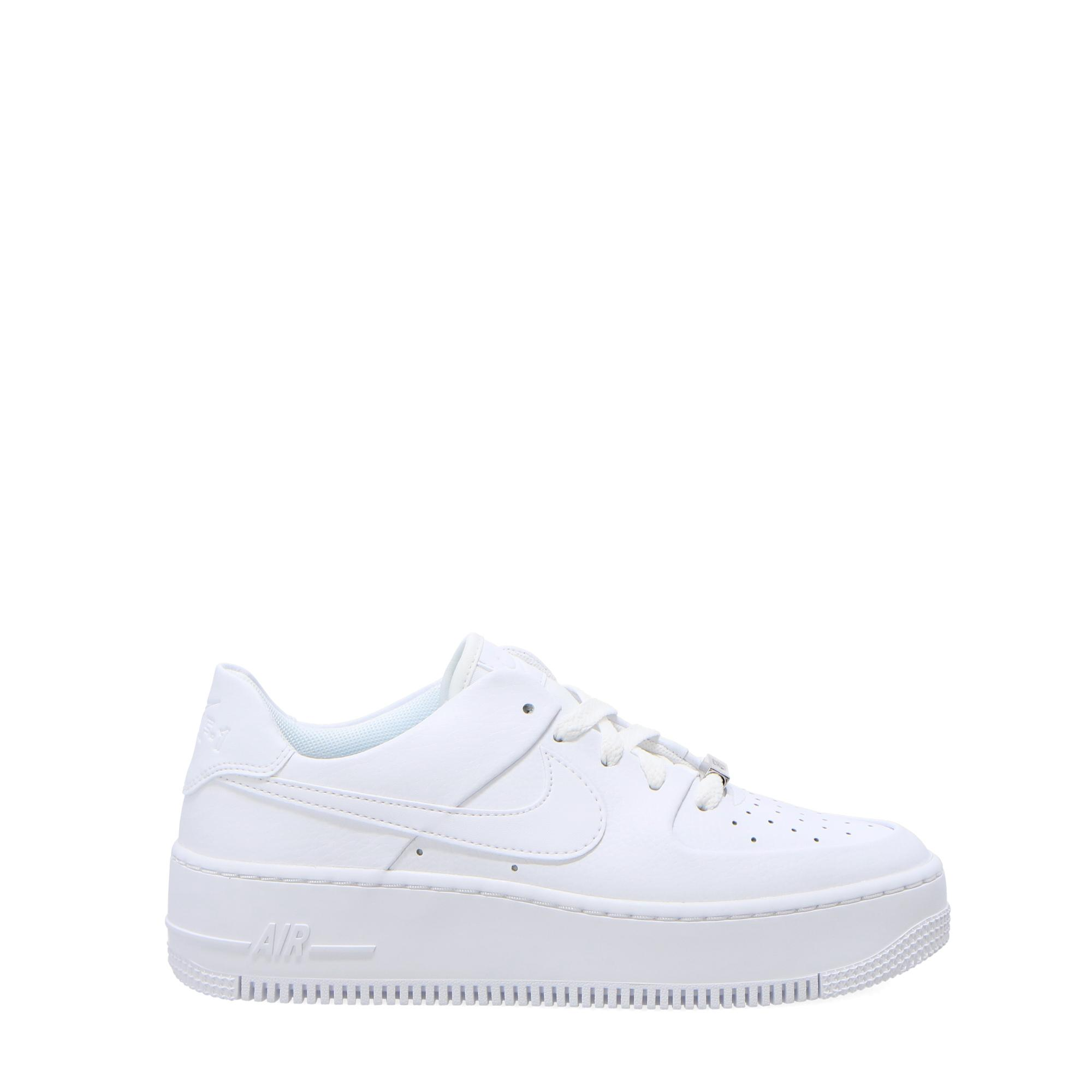 new product 51ad1 72bd5 NIKE AIR FORCE 1 SAGE PRM