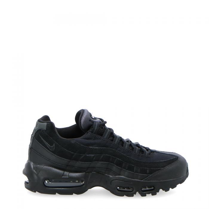 nike scarpe lifestyle black black anthracite white