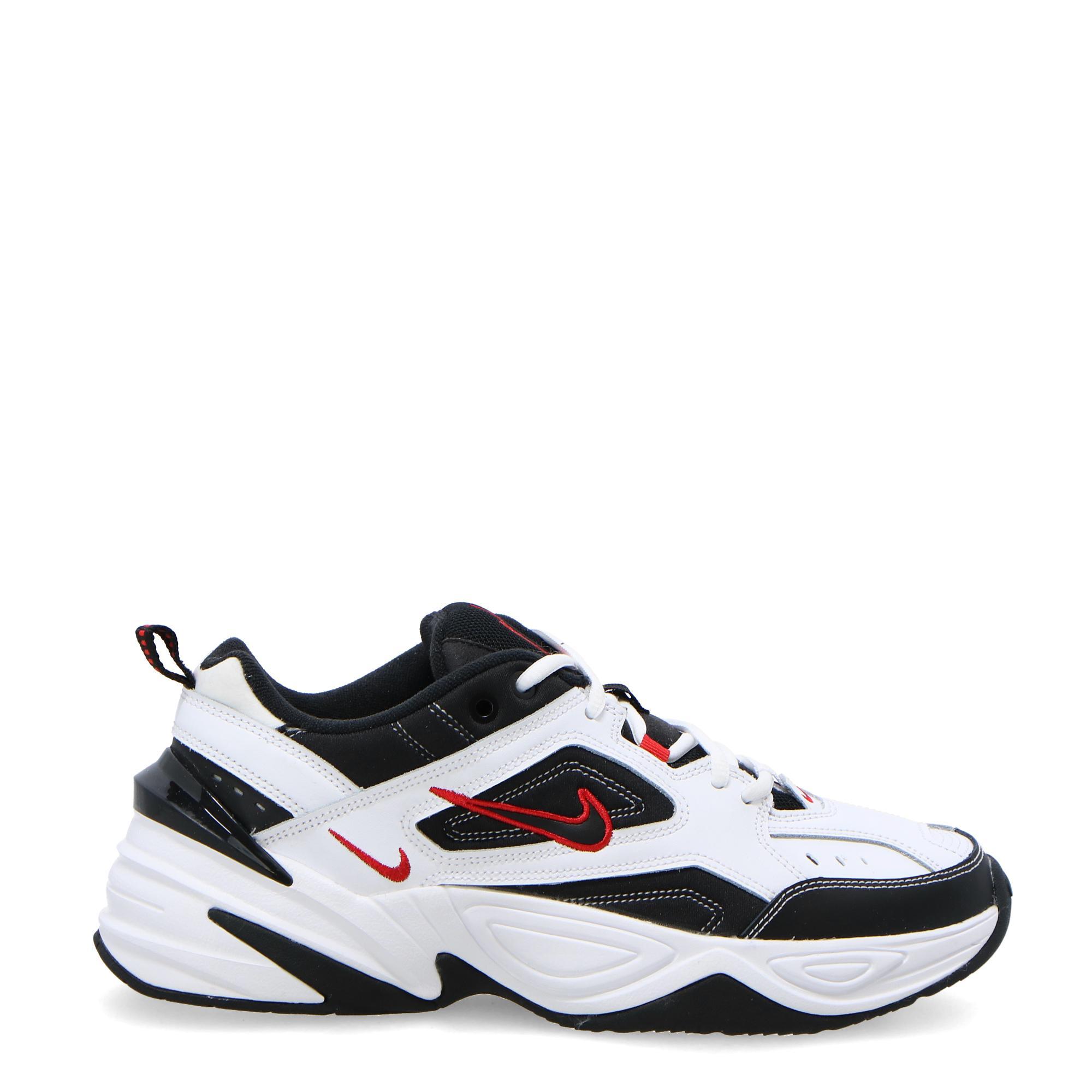 scarpe m2k tekno nike