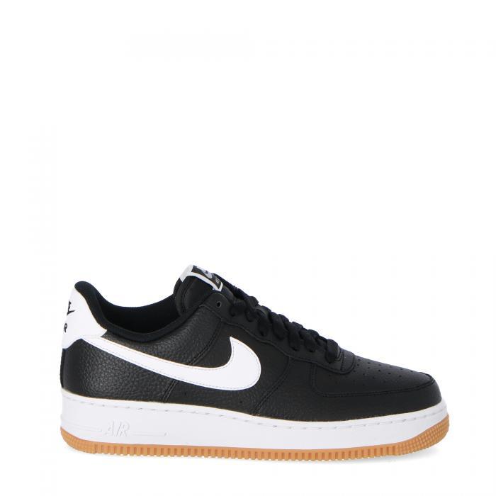 nike scarpe lifestyle black white wolf grey gum