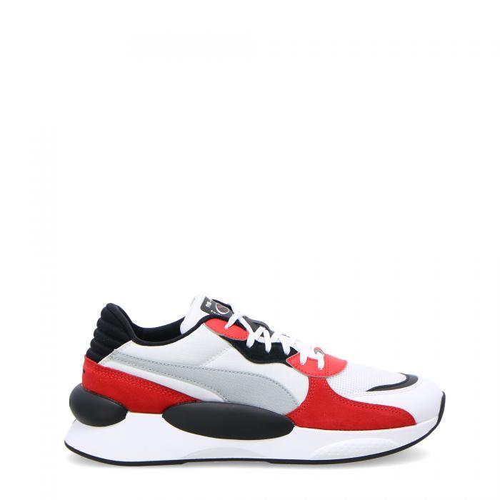 puma scarpe lifestyle puma white high risk red