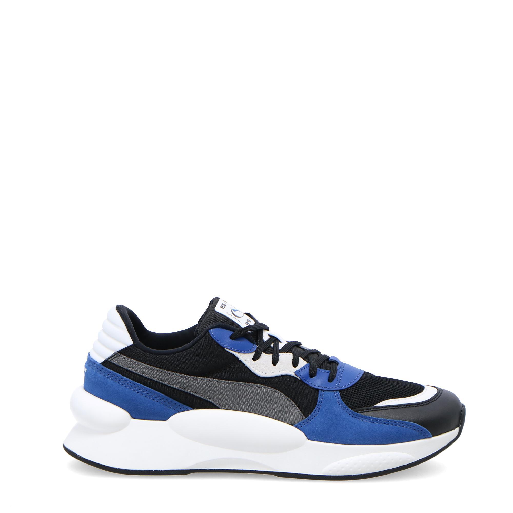 scarpe puma black