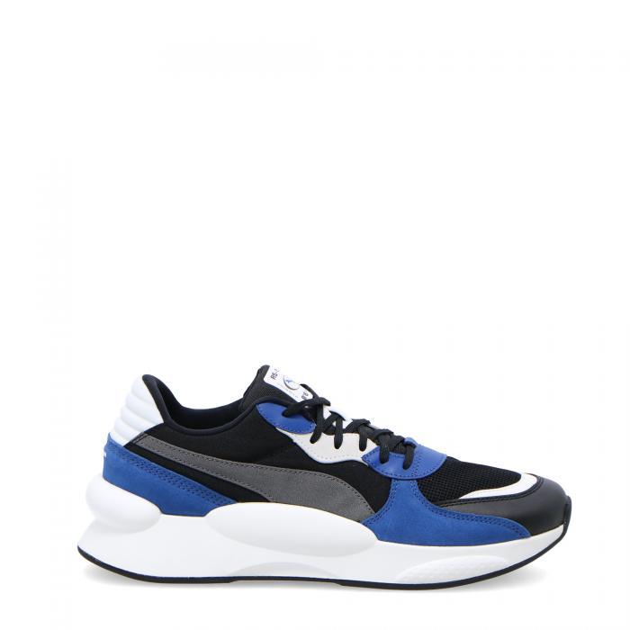 puma scarpe lifestyle puma black galaxy blue