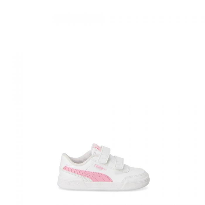 puma scarpe lifestyle puma white pale pink