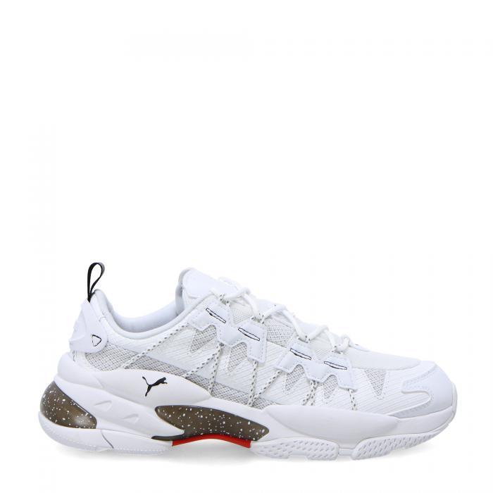 puma scarpe lifestyle puma white