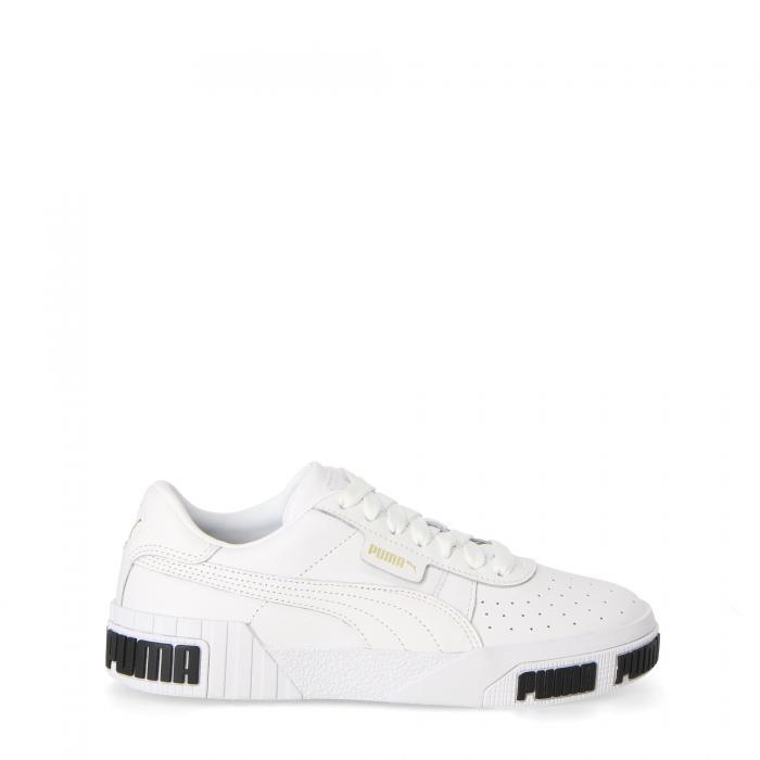 puma scarpe lifestyle puma white metallic gold