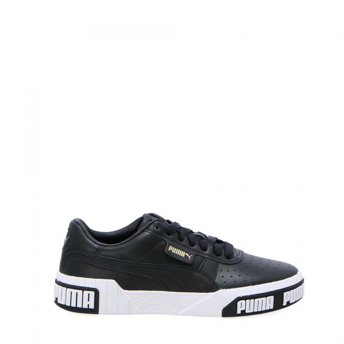 puma scarpe lifestyle puma black metallic gold