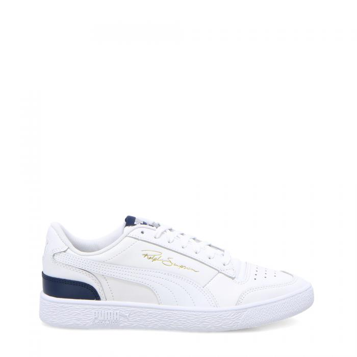 puma scarpe lifestyle white peacoat