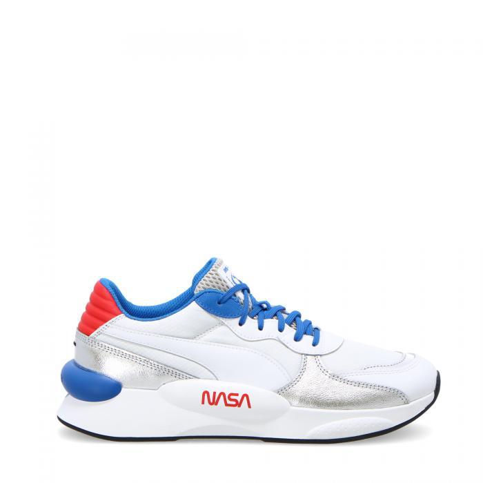 puma scarpe lifestyle puma white puma silver