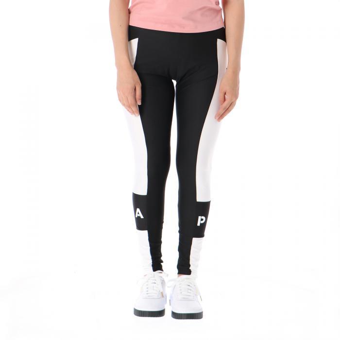 puma pantaloni puma black