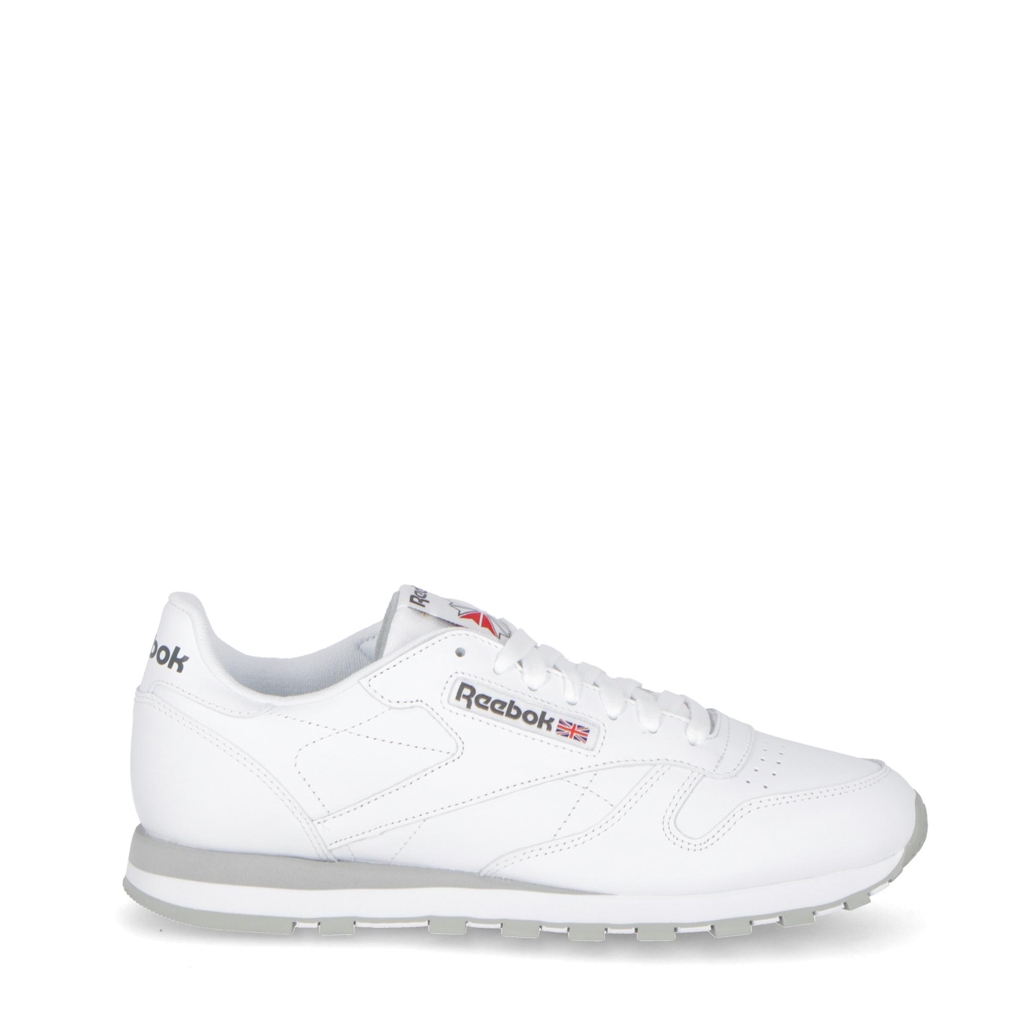 reputable site ee1ec 83f01 REEBOK CLASSIC LEATHER