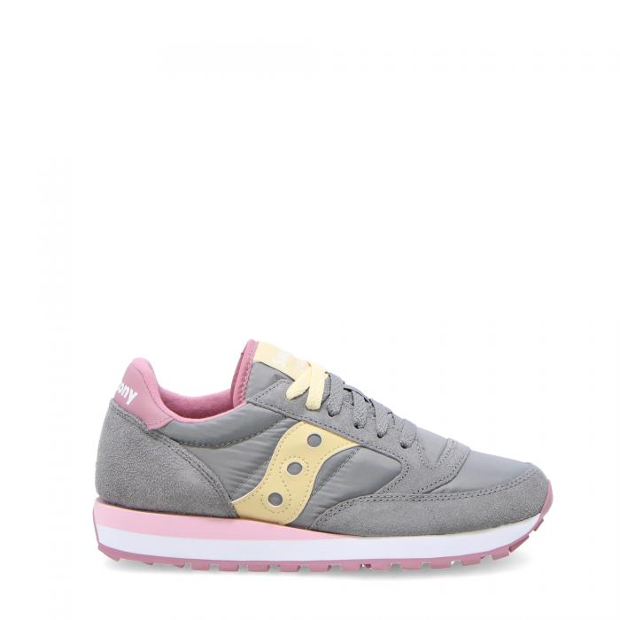 saucony scarpe lifestyle grey orchid wheat