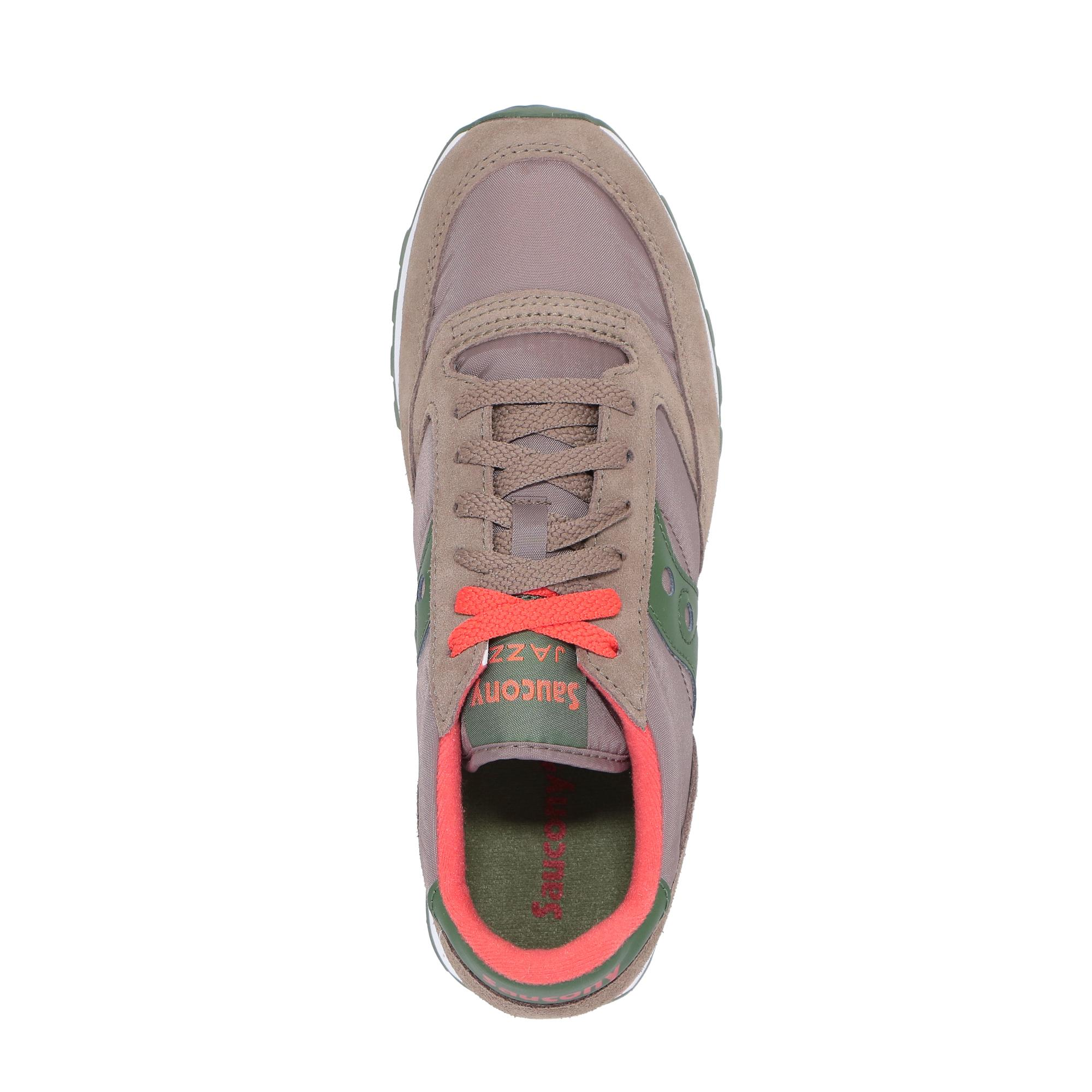 reputable site 0df76 363e5 SAUCONY JAZZ O'
