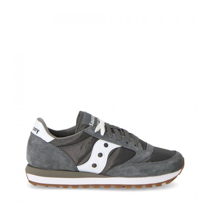 saucony scarpe lifestyle grey