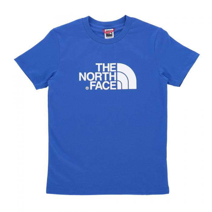 the north face t-shirt e canotte tnf blue