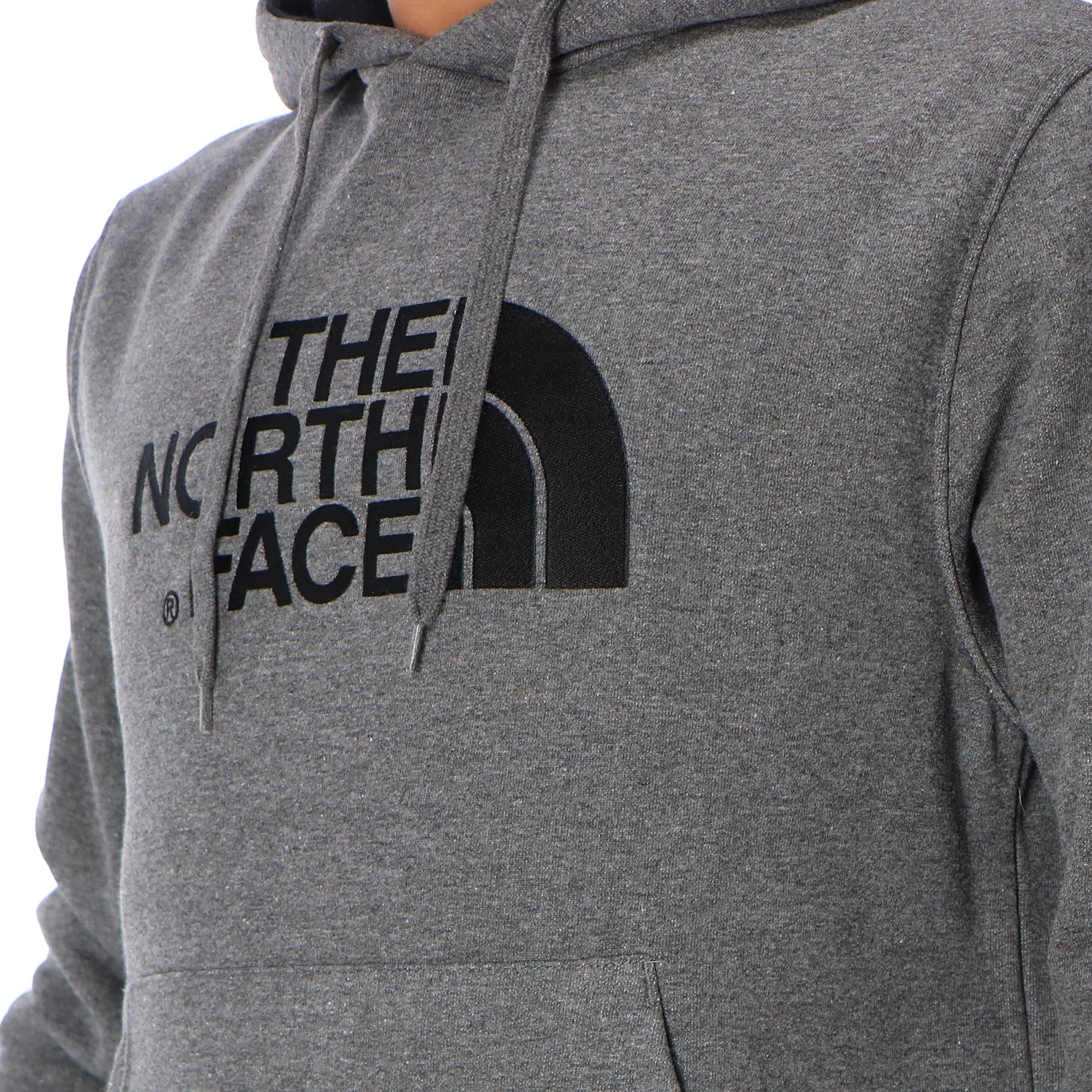 56380d82e THE NORTH FACE DREW PEAK PULLOVER HOODIE